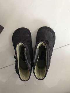 See Kai Run Shoe