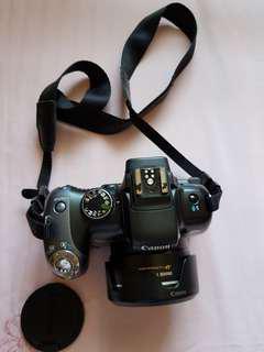 Canon Power Shot SX10 1S