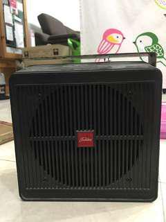 Vintage Toshiba Speaker