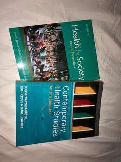 HTLA02/03 textbooks