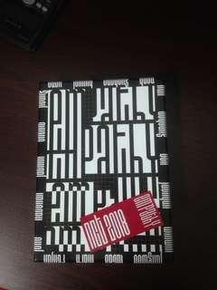 Album NCT EMPATHY ver. Reality (JISUNG PC)