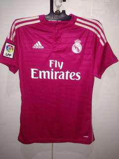Jersey Real madrid away 2014/2015