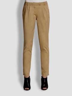 Burberry Women's Khaki Pants