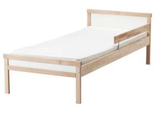 IKEA sniglar 兒童床