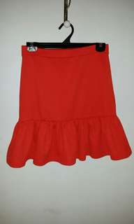 BNWOT ASOS Skirt 🍊