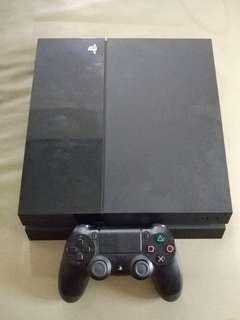 Cheap PS4 (500GB)