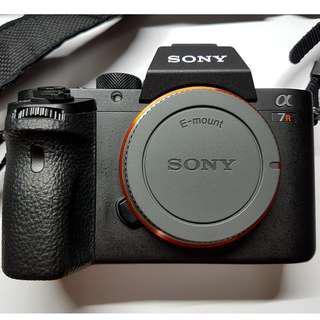 [公司貨保固中] Sony A7R2 (mk2/mkii/II)機身 (a7 a7ii a7m2 a7r2 a7rii)