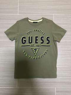 Authentic Guess Kids / Boys Tee Shirt