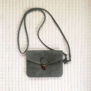 Wallet Sling/Cellphone Pouch