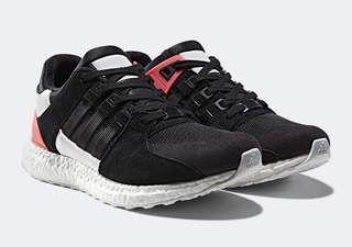 Adidas EQT ADV 91-17 Boost