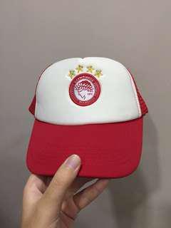 Olympiacos FC cap