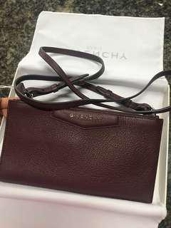 AUTHENTIC Givenchy Antigona Crossbody pouch