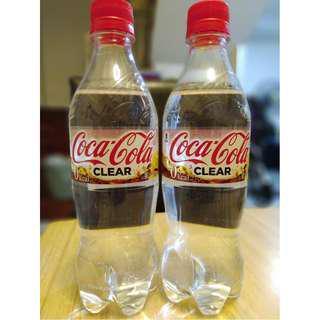 Coca Cola Clear / Coke Clear