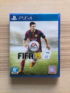 EA Sports FIFA15