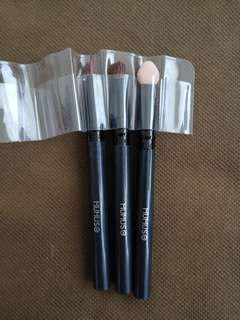 Eyes and Lip Brushes