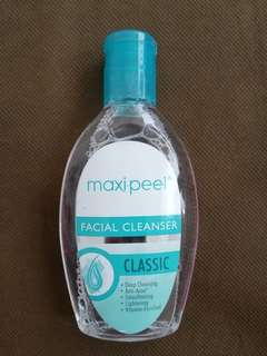 Facial Cleanser In Classic