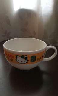 Hello Kitty mug/bowl