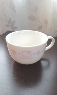 Hello Kitty ceramic cup