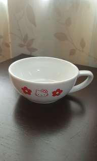 Hello Kitty cup/bowl