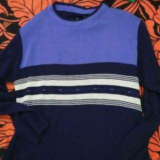 Sweater polo