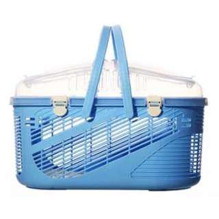 New - Pet Carrier Basket
