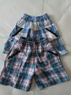 Take All 15rb/celana pendek anak