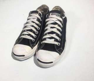 Converse Jack Purcell Bnw