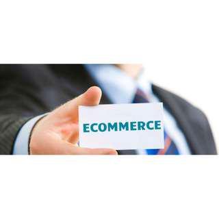 E-Commerce Sales Specialist