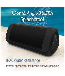 Oontz Angle 3 ULTRA - ( pl check my same listing for more details)