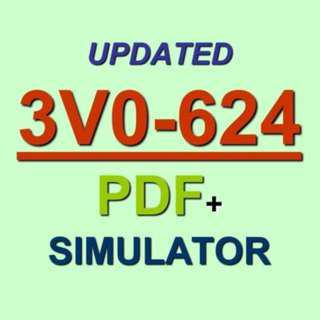 VMware Certified Advanced Professional VCAP 6.5 Test 3V0-624 Exam DCV Design QA