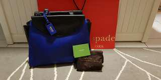 Authentic Kate Spade Sarturday (large)