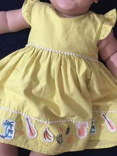 Free Baby Girl clothes(new born to 6months)