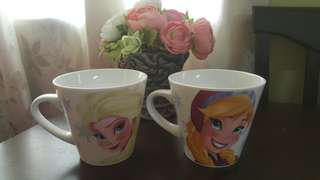 Frozen Limited Mug