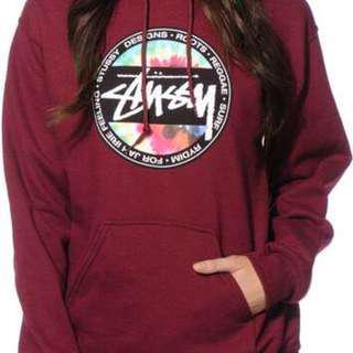 Stussy hoodie