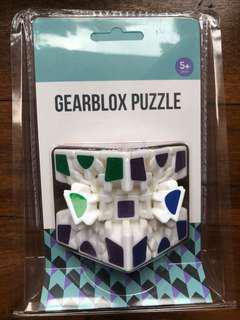 🚚 GearBlox Puzzle