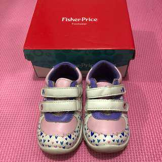 Preloved Fisher price Rubber shoes