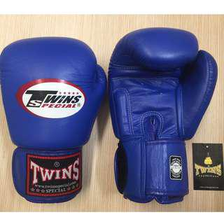 Twins Glove Boxing Muaythai 10 Oz (ORIGINAL)