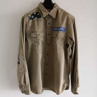 Denim & Supply Ralph Lauren Shirt