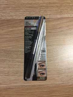 Maybelline TATTOOSTUDIO Brow Tint Pen - Deep Brown