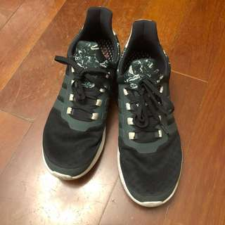 Adidas cc Sonic Bounce 冰風Climachill 系列 男裝 波鞋 運動鞋