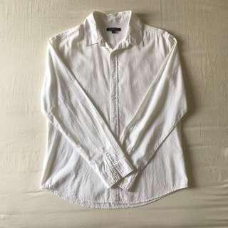 Topten button down shirt