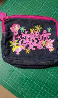 Powerpuff pouch