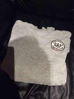 Gap oversized hoodie
