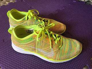 🚚 Nike free tr flyknit 5.0 編織慢跑鞋