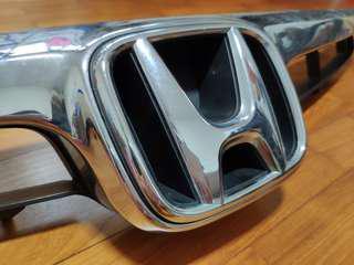 Honda Civic FD Original Front Grille