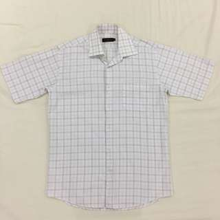 Pierre Cardin button down shirt