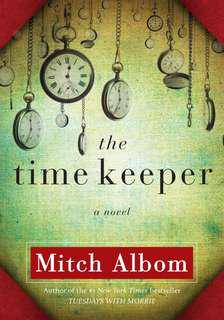 The Time Keeper (EBOOK)