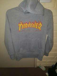 Thrasher jumper
