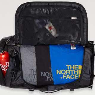 Medium - The North Face Base Camp Duffel Bag