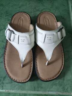 Sale! Authentic Outland sandals as good as new